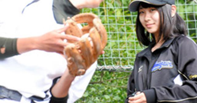 選手0人女子マネ1人の野球部、女子マネが1年生9人を誘惑した結果www(画像あり)