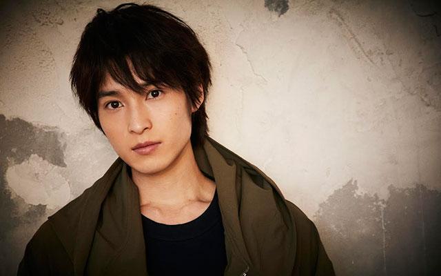 阪本奨悟が福山雅治の名曲をカバーし、人気マンガの映画主題歌に決定!