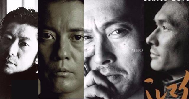 「このオジサマたち化け物!?」渋かっこいい、レベル高すぎな日本のオジサマ俳優たち。