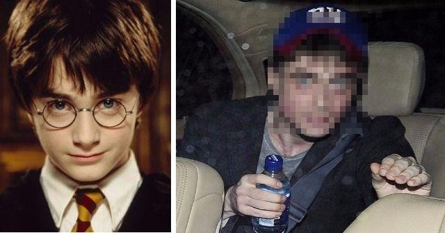 「見なければ良かった」ハリーポッターに出演していた子役達の変貌がヤバすぎ・・・(※画像大量)