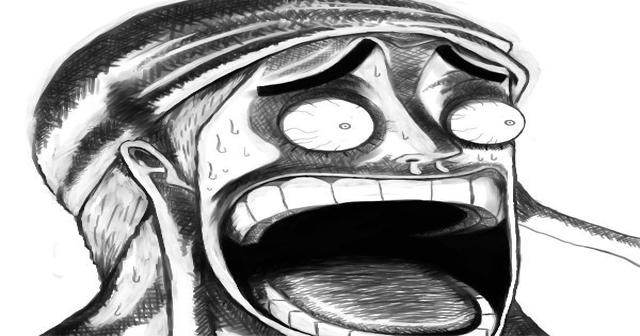 【まさか・・・】腋臭症の恐怖、わきが手術をした男の2週間後の結末が悲惨過ぎる・・・