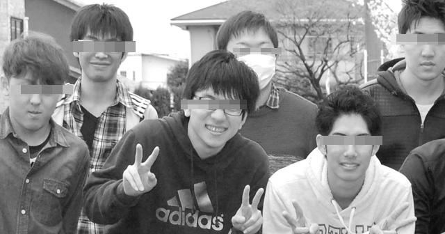【悲報】LINEのグループでバラされたことが原因、一橋大学の学生の悲しい終末・・・。