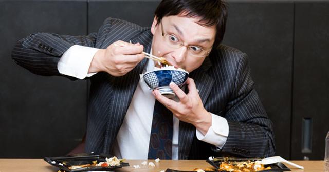 旨いッ!止まらない!ダイエット中でも無性に食べたくなる、、「●●飯」をご紹介