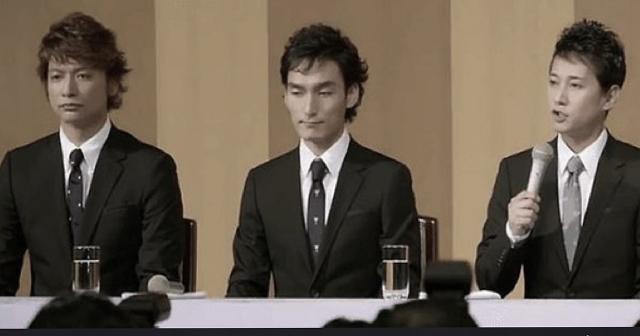 【発覚】SMAP解散の原因がヤバすぎる・・・。黒幕はあの芸能界のドンだった!!!に真実が?