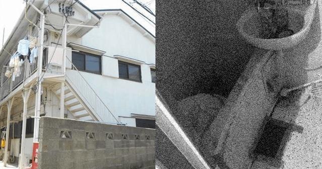 【超絶恐怖物件】神戸2DKが敷金礼金0、家賃2万円!?→この物件情報の備考欄にある恐ろしい記載事項を見ても、あなたはここに住めますか??