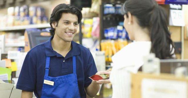 そんなことある!?と驚かせられる「店員さん」ドラマにあなたもクスッとさせられる。