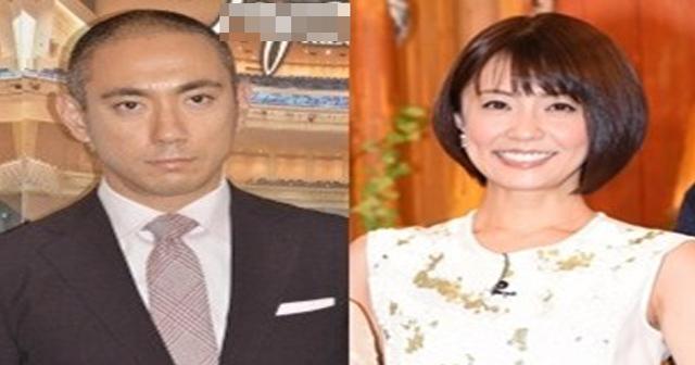 疑惑?あの涙は何だったんだぁ・・・市川海老蔵と小林麻耶が再婚?ディズニー目撃情報と2人の関係