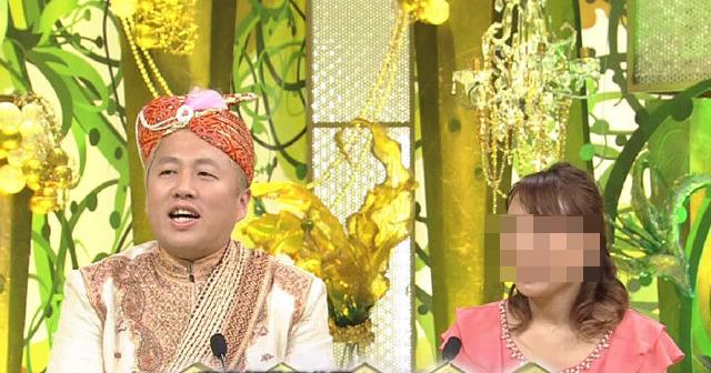 結局カネかぁ・・の厳しい現実、新婚さんいらっしゃい!に元地下アイドルの若妻登場。