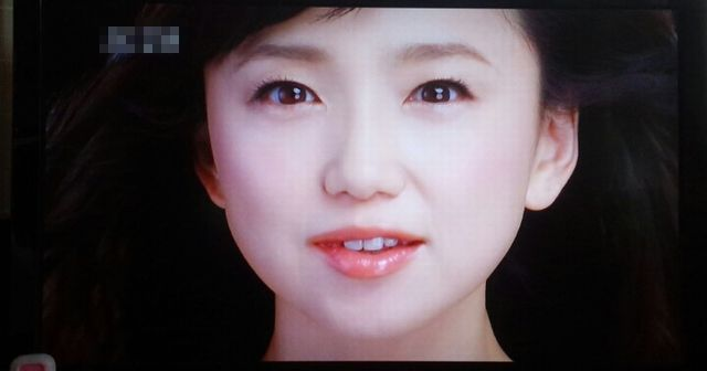 「新女王の誕生!!」永作博美と大差で1位に躍り出てきたのは・・・!!!!男性が選ぶ童顔女性タレントランキング
