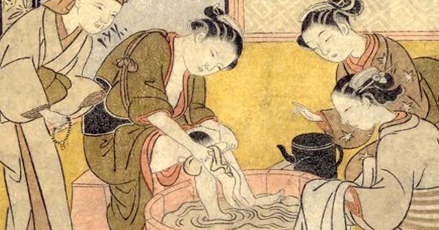 【現代に生まれてよかった…】毒を飲んだり女性の体にゴボウを差し込む、江戸時代の避女壬法が恐ろしすぎる…