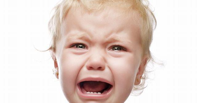 【神さまありがとう】赤ちゃんの泣き方がおかしい!気づいた母親が起こした奇跡とは。