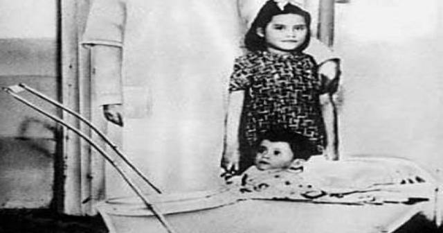 【衝撃】5歳7ヶ月で世界最年少で出産した少女がヤバすぎる(画像あり)