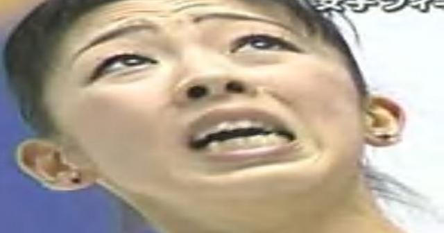 【あの人は今】元フィギュアの村主章枝の現在がヤバイ…サラダしか食べれない極貧生活