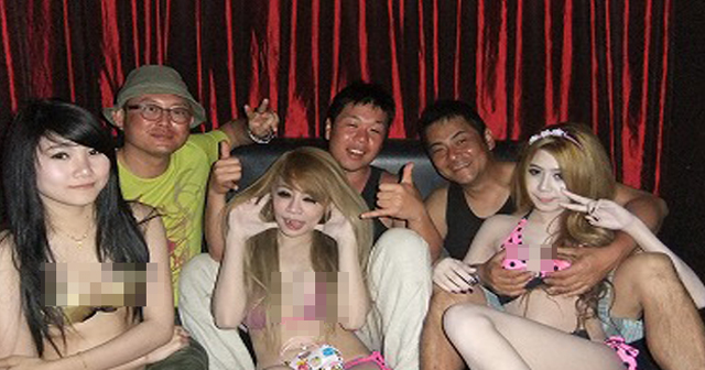 """【目的が""""アレ""""】タイの夜のお店ゴーゴーバーが神すぎる。これが男性の楽園か!"""