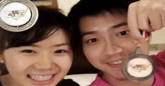 【愕然】福原愛と結婚した江宏傑選手。その年収が結構すごかった!