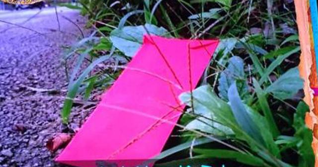 【警告】絶対に拾うな!台湾で『赤い封筒』を見つけたら警察すら拾えない衝撃の理由・・・
