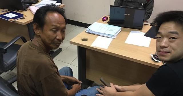 【ビックリ仰天!】ホームレスの男性が拾った財布を警察に届けた結果。運命が180度変わることに!