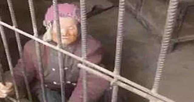 中国で92歳老女が豚小屋で生活。。サイコパスな息子夫婦のクズな言い訳に驚き・・