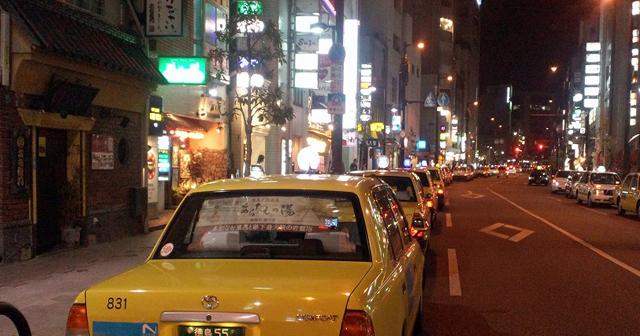 「これまじ?怖すぎる。。」タクシーメーターが急上昇!怪しいから録画した結果・・・