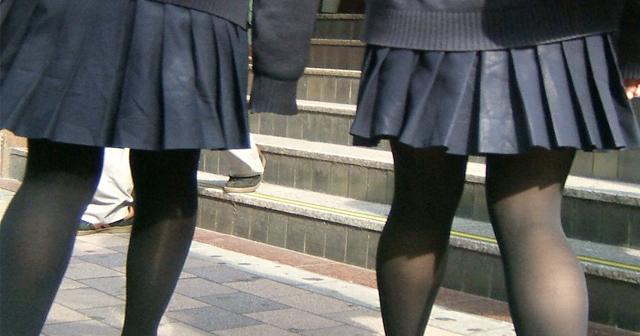 タイムスリップした?現在の女子高生が戦前と変わらないと話題に!ひいおばあちゃんが現在の女子高生を見て「私の女学校時代にそっくりだわ!」→私「ないない(ボケちゃってる・・)」→写真を見て私「(絶句・・・)」