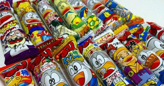 「そんな裏があったのか!?」うまい棒が今も変わらず小売価格10円をキープし続けている理由。