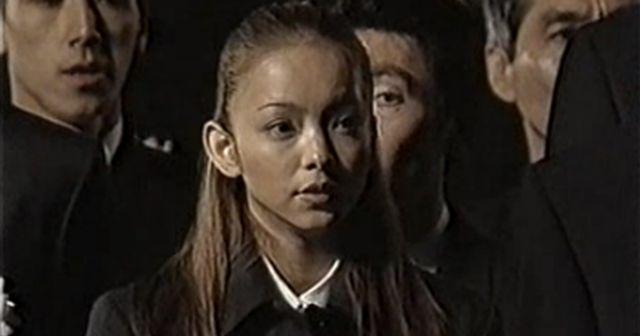 【引退報道から囁かれる色々な噂】安室奈美恵が反日!??天皇披露宴で「君が代」斉唱拒否!!