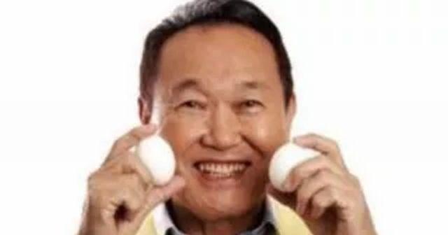 【朗報】ゆで卵にはバイアグラと同様の効果!!! 板東さんが心配www