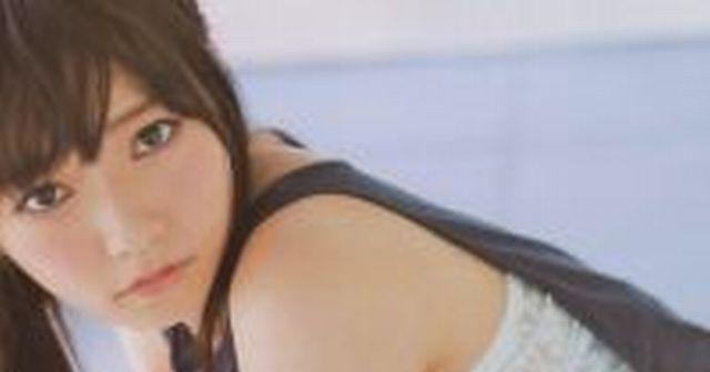 元AKB48の島崎遥香が雑誌グラビアで、一人だけ頑なに水着を着ないヤバすぎる理由とは??