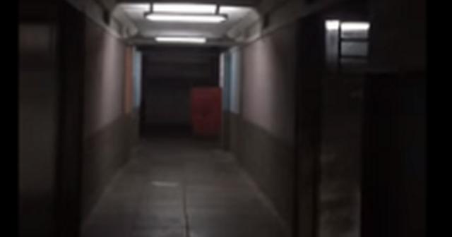 【閲覧注意】ブラジルで撮影された深夜のパトロール映像がヤバすぎる!!!!