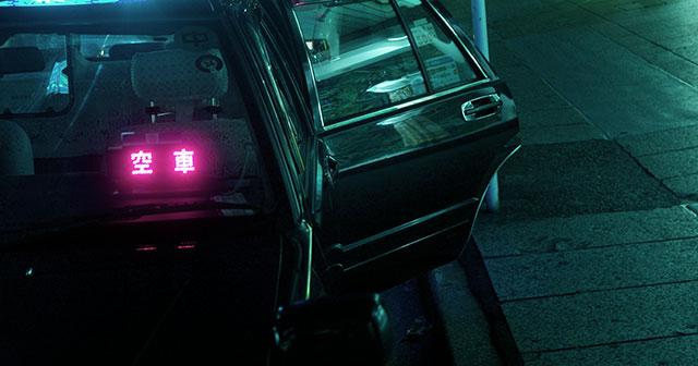 【背筋が凍る・・】深夜のタクシー恐怖体験。帰宅して降りようとすると信じられないことが・・・
