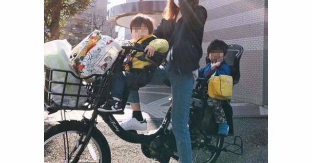 ママ友「貸りた自転車が盗まれた」警察に同行を頼むと私の自転車に乗ってきた…!??