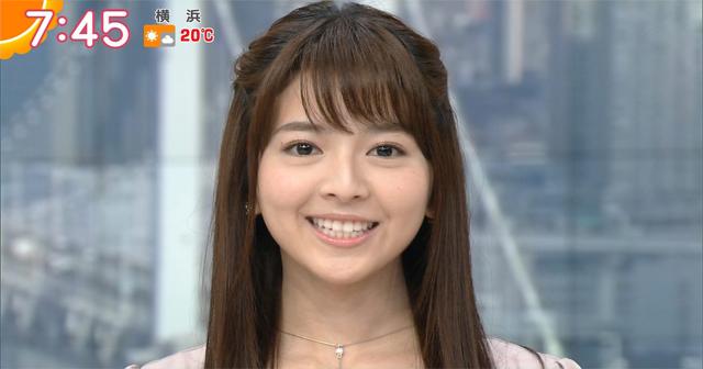 【番組降板か?】女子大生キャスター福田成美の銀座での怪しい過去がやばい・・