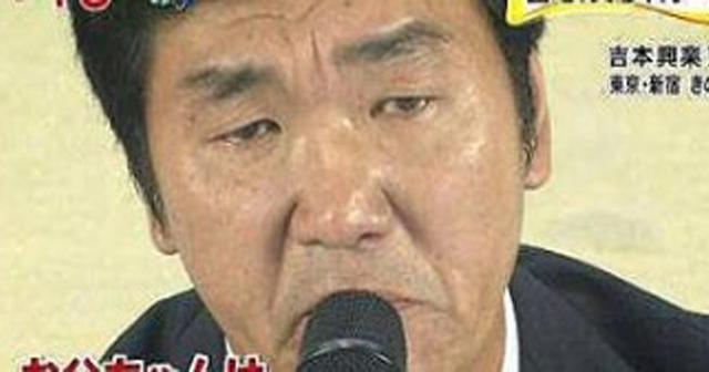 芸能界の闇ドン島田紳助がついに表舞台復帰?引退原因と久々に姿を見せた現在・・・