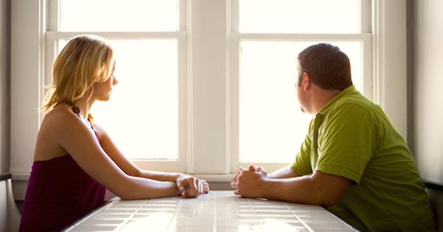 【不思議な体験話】「ねぇ、離婚したい」そう暗く切り出した私。すると旦那が即答『お前、それより…』と、言葉を失う事を話し出した