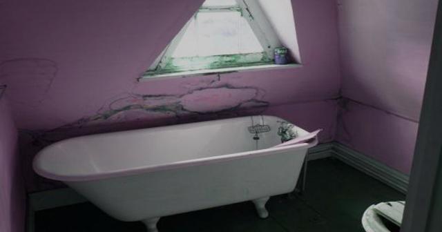【ぶっ飛んだ話】同僚の女性の家に泊まりに行ったら「浴槽は使えないよ?」その理由がキチガイすぎて…まじかwww