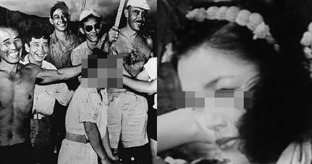 無人島でサバイバル。32人男対1人女で複数レ●プ?女を巡って命を奪い合うほどの惨劇となった「男を惑わす女」(画像あり)に驚愕……
