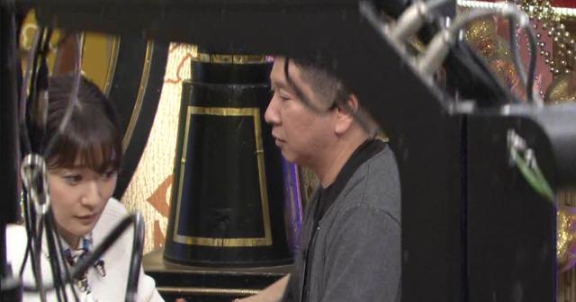 【ネットがザワつく】吉田アナが体調不良で呂律が回らなくなる。その前後に聞えてはいけない謎の声が聞え・・・