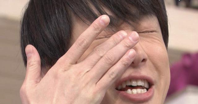 いつも笑顔の関ジャニ・横山裕が衝撃告白。母親急タヒで弟は記憶喪失に・・・