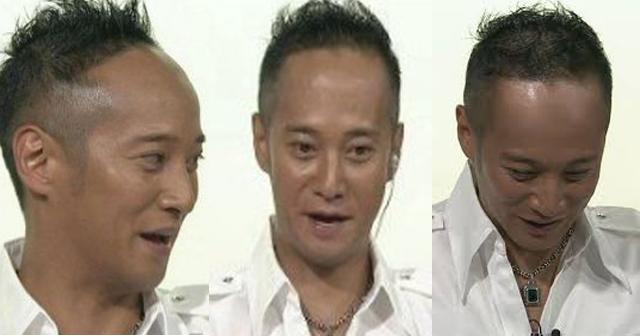 元SMAPの中居正広、重篤・・最近の老化&体調不良がヤバかったと話題に。はげに白髪、肝炎に・・・