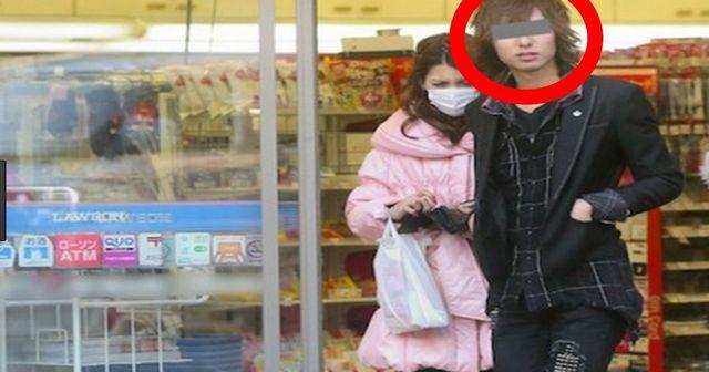 坂口杏里の遺産を搾り取ってセクシー女優落ちまでさせた有能イケメンホスト様の写真流出!!