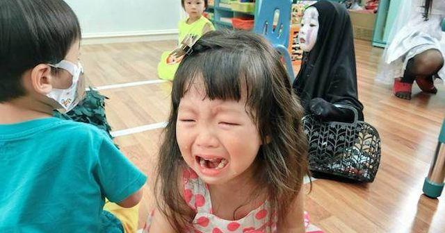 【必見】去年、話題になったカオナシの子。今年もクオリティ高くて可愛かった!!!!(画像あり)
