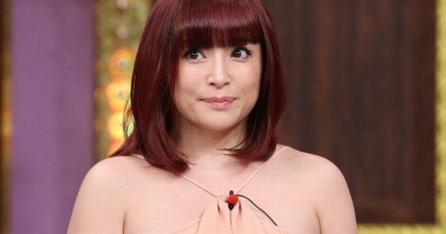 【朗報】浜崎あゆみ、ガチで激やせ!!!歌姫、見事な返り咲きを見せられるのか!??