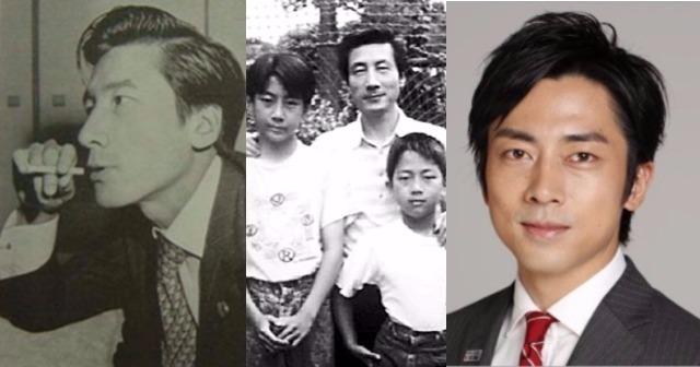 小泉純一郎・進次郎の家系がヤバかった!!!!曽祖父は近代893組織を作り上げ、祖父は全身刺青の国会議員