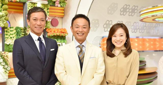 【※話題】素晴らしい・・恵俊彰がテレビさながらの神対応。凄腕司会者はやっぱり違った!