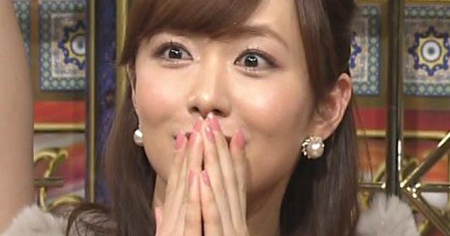 伊藤綾子アナ歓喜?二宮和也の彼女、伊藤綾子アナが叩かれて番組降板。が・・しかし!二宮ファン「私たちが勝った」のアホ発言で事態が急変?