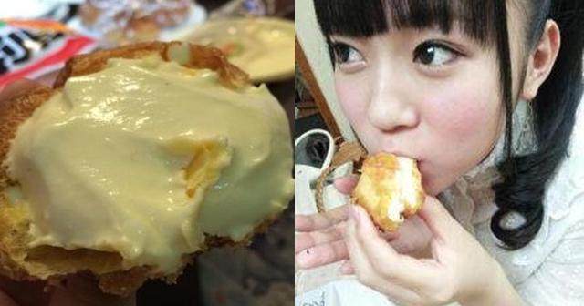 日本女子高校生の「シュークリーム遊び」が卑猥すぎるwww【台湾人の反応】