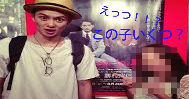イケメン俳優・岡田将生の裏の正体が判明!●●好き&奇行がバレたwこれはマズいwww