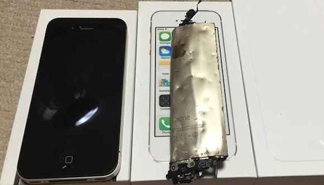 【潰しましたシリーズ】実はiPhone7は●●だった!?プレス機で潰した結果が・・・