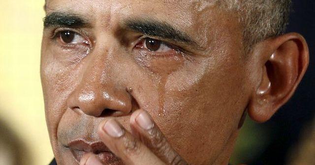 【悲報】オバマ元大統領の現在の姿が拡散され世間がザワついている!!!!!!