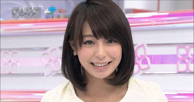美人過ぎると話題のTBS宇垣美里アナ、関係者が明かすお盛んな夜事情wwww
